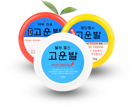 pharmacy foot cream, korean foot cream recommend, korean joint massage cream